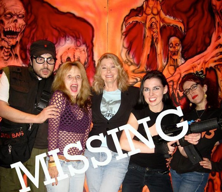 Haint Misbehavin' 2014: ATLRetro Reviews Atlanta's Top Halloween Attractions