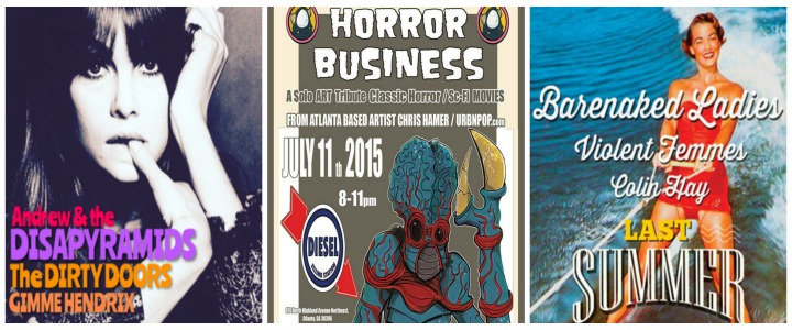 This Week in Retro Atlanta, July 6-12, 2015