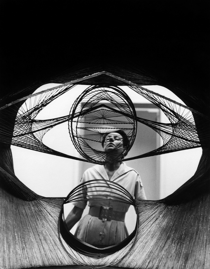 Retro Review: PEGGY GUGGENHEIM: ART ADDICT: A Passionate Ode to a Remarkable Woman Who Changed the Face of Modern Art