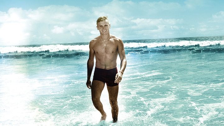 RETRO REVIEW: TAB HUNTER: CONFIDENTIAL Traces a Star's Journey from Teen Idol to Cult Icon