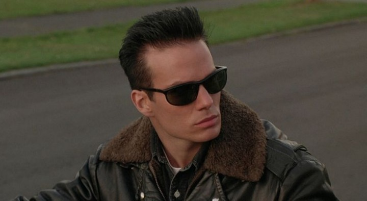"""Kool Kat of the Week: Something Bizarre This Way Comes as TWIN PEAKS Alum, James Marshall, a.k.a. """"James Hurley"""" Joins the Monstrous Mischief at MONSTERAMA 2016"""