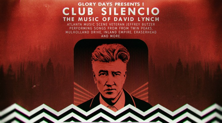 "Kool Kat of the Week: Jeffrey Butzer Delivers A Lynchian Tour de Force with His ""Club Silencio: Music From the Feature Films of David Lynch"" Kicking Off Its Southeastern Summer Tour at The Earl"